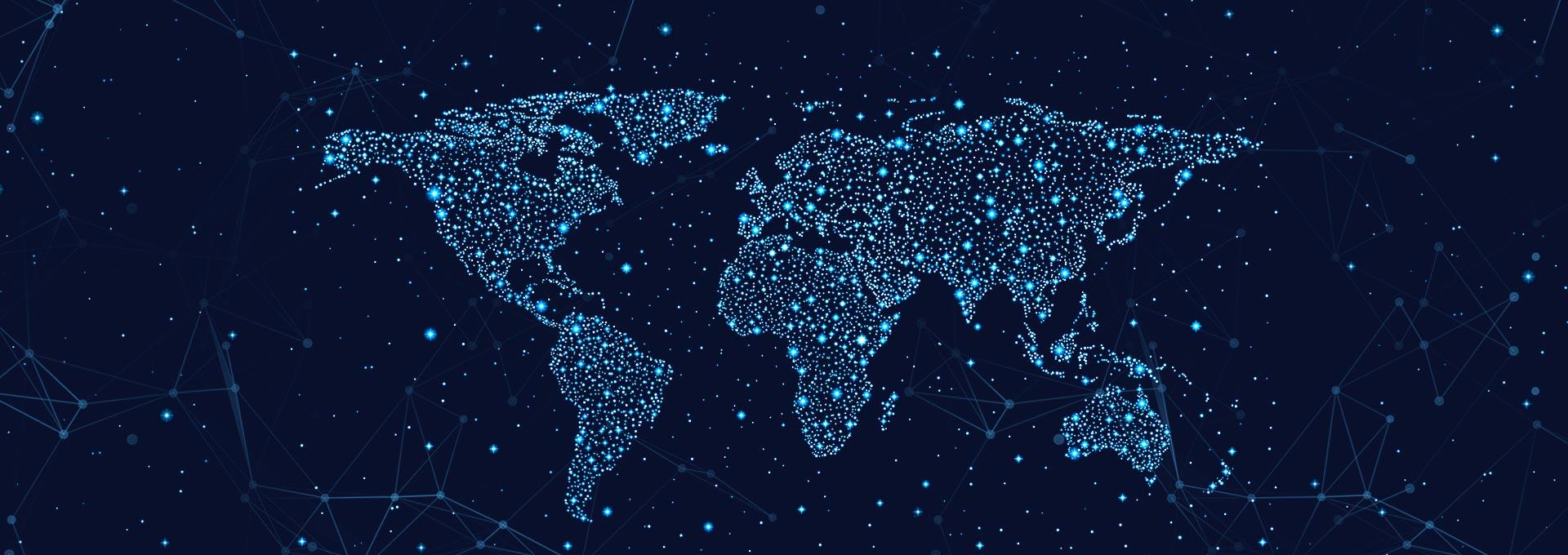 傲途Whatsapp消息群发平台全部终端和服务器集群化部署在海外机房